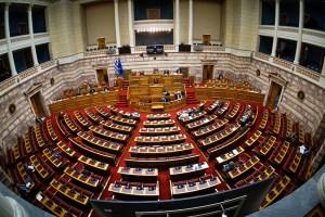 Στον πρόεδρο της Βουλής η ετήσια έκθεση της Ανεξάρτητης Αρχής Δημοσίων Εσόδων