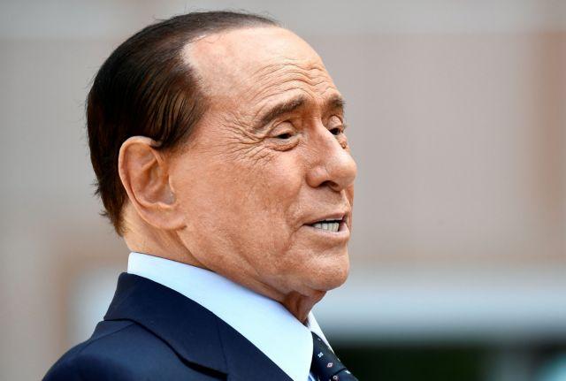 Σίλβιο Μπερλουσκόνι : Στο νοσοκομείο ξανά ο πρώην πρωθυπουργός της Ιταλίας