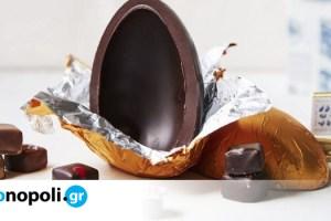Το πασχαλινό σοκολατένιο αυγό και η ιστορία του - Monopoli.gr