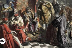 500 χρόνια από την (μη) απολογία του Λούθηρου | DW | 17.04.2021