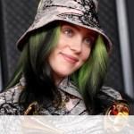 Billie Eilish: Αυτό είναι το cool αξεσουάρ που δεν αποχωρίζεται