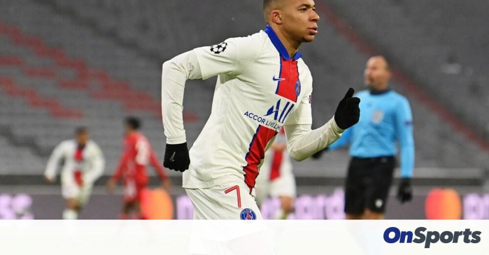 Champions League: «Άλωσε» το Μόναχο με υπογραφή Εμπαπέ η Παρι, ξεκάθαρο προβάδισμα για την Τσέλσι