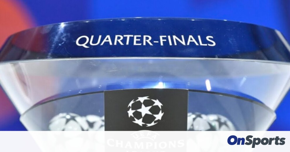 Champions League: Οι ενδεκάδες για τις «μάχες» των προημιτελικών (photos)