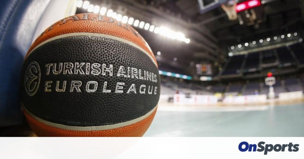 Euroleague: Πρόκριση για Ρεάλ, «μάχη» Βαλένθια-Ζενίτ για ένα εισιτήριο - Η βαθμολογία (photo)