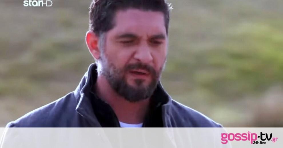 MasterChef 5: Για πρώτη φορά εκνευρισμένος ο Ιωαννίδης! Γιατί την «είπε» στους παίκτες;