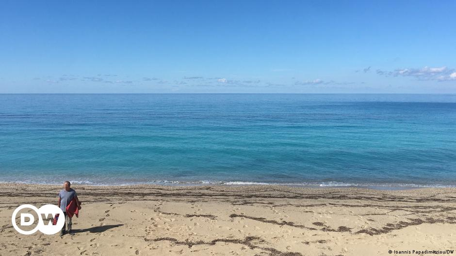 Spiegel: 7 συμβουλές για διακοπές στην Ελλάδα | DW | 19.04.2021