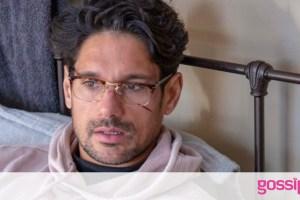 Αγγελική: Ο Δημήτρης σκότωσε τον πατέρα της Αγγελικής και τον έθαψε στον κήπο