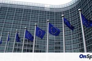 Ανάπτυξη 4,1% το 2021 και 6% το 2022 προβλέπει για την Ελλάδα η ΕΕ