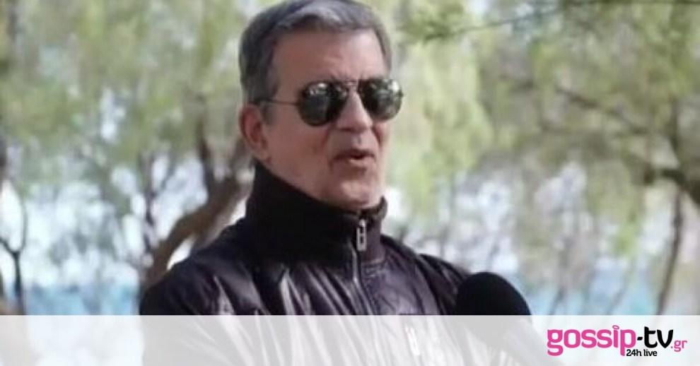 Γερολυμάτος: «Έχω δεχτεί σεξουαλική παρενόχληση, αλλά γλίστραγα σαν το χέλι»