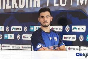 Γιαννούτσος: «Ιδιαίτερο το ματς με την Καλαμάτα»