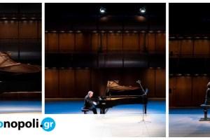 Εθνική Λυρική Σκηνή: Τρία ρεσιτάλ πιάνου με έργα Μπετόβεν, διαθέσιμα on demand στη GNO TV