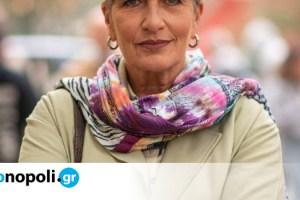 Η Λουκία Παπαδάκη εισβάλει στην «Έξαψη» - Monopoli.gr