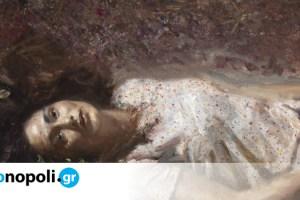 Η ευγένεια του απέριττου: Έκθεση αφιερωμένη στον Γιώργο Ρόρρη από το Μουσείο Γουλανδρή Άνδρου