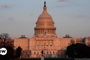 Θα γίνει η Ουάσιγκτον η 51η πολιτεία των ΗΠΑ; | DW | 13.05.2021