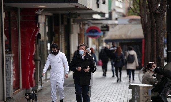Κορονοϊός: 134 θάνατοι, 797 διασωληνωμένοι, 2.146 κρούσματα σε 48 ώρες