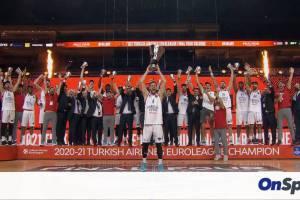 Μπαρτσελόνα-Εφές 81-86: Πρωταθλήτρια Ευρώπης με το «δολοφονικό» δίδυμο (videos)