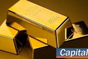 Προς τα 1.800 δολάρια οδεύει ο χρυσός