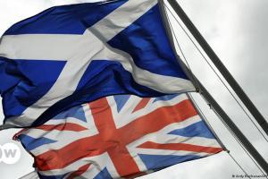Το εκλογικό στοίχημα της Σκωτίας | DW | 06.05.2021