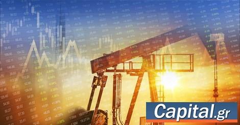 Βουτιά άνω του 3% για το πετρέλαιο