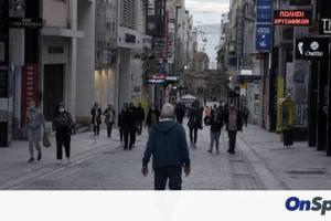 Lockdown: «Αυλαία» για click away και click in shop στις 14/05 - Τα σενάρια για τον πολιτισμό