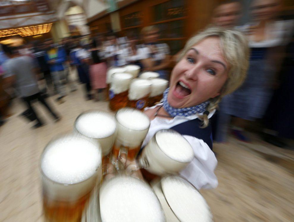 Oktoberfest: Ακυρώθηκε και για το 2021 | Ειδήσεις - νέα - Το Βήμα Online