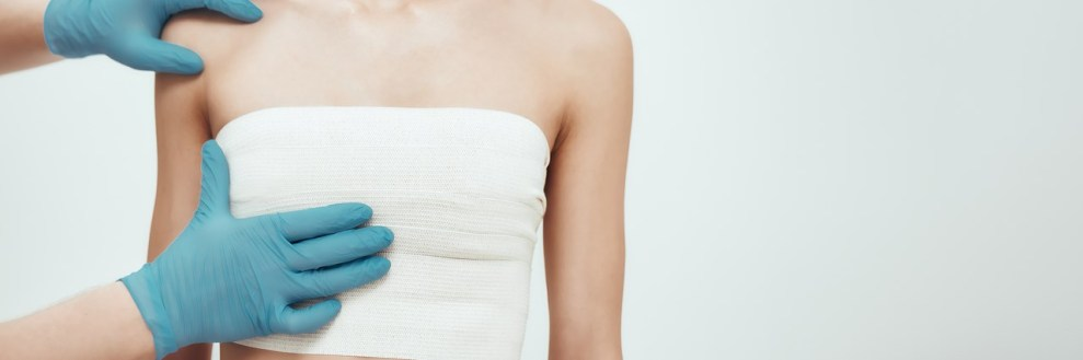 Αισθητική χειρουργική στήθους: Ερωτήσεις και απαντήσεις από τον πλαστικό χειρουργό
