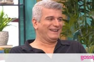 Βλαδίμηρος Κυριακίδης: Η Μουρμούρα πάει για ένατη χρονιά και ο ηθοποιός αποκάλυψε λεπτομέρειες!