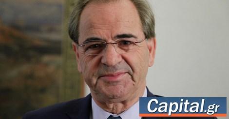 Εισαγγελία: Στέλνει σε δίκη για παράβαση καθήκοντος τον πρώην πρόεδρο της Επιτροπής Κεφαλαιαγοράς για τη Folli Follie