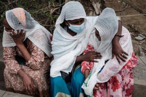Επιδρομή στην Αιθιοπία με δεκάδες νεκρούς | Ειδήσεις - νέα - Το Βήμα Online