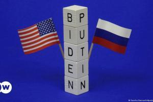 Η συνάντηση Μπάιντεν-Πούτιν ξυπνά ρωσικές ελπίδες | DW | 15.06.2021