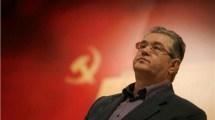 Κουτσούμπας: «Μπροστά» σήμερα σημαίνει μόνο Ελλάδα με την εργατική τάξη, το λαό, στην εξουσία, σημαίνει σοσιαλισμός