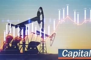 Με 'άλμα' άνω του 4,5% στην εβδομάδα έκλεισαν οι τιμές πετρελαίου