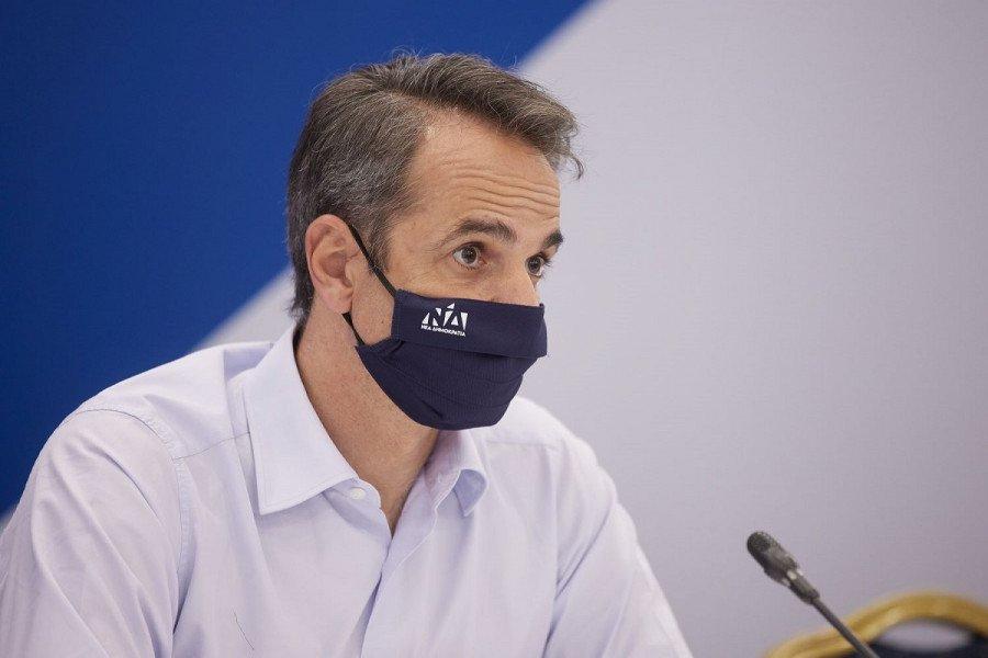 ΝΔ: Ο Μητσοτάκης, αμέσως μετά την ανάληψη της αρχηγίας, προχώρησε σε πλήρη εξορθολογισμό των οικονομικών