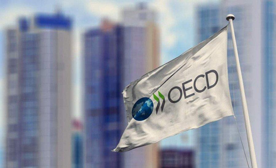 ΟΟΣΑ: Η ομάδα των ισχυρών χωρών G20 που το ΑΕΠ επέστρεψε στα προ της πανδημίας επίπεδα