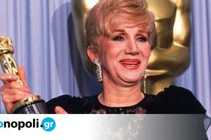 Ολυμπία Δουκάκη: Πέντε ρόλοι – σταθμοί στην καριέρα της σπουδαίας Ελληνοαμερικανίδας ηθοποιού - Monopoli.gr