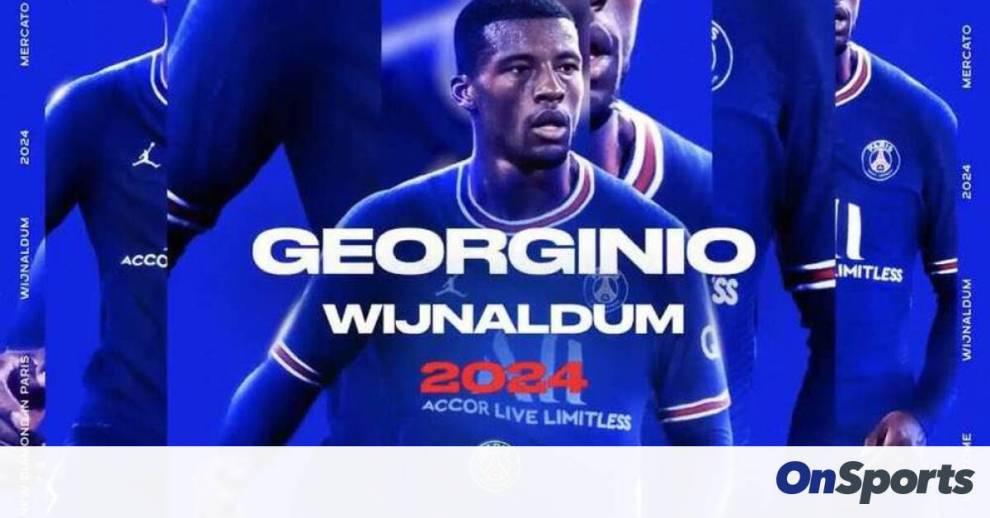 Παρί Σεν Ζερμέν: Βαϊνάλντουμ 2024 και επίσημα! (Video+Photos)