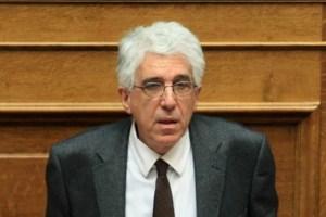 Παρασκευόπουλος για τον βιασμό στα Πετράλωνα: Τα φερέφωνα της ΝΔ συκοφαντούν