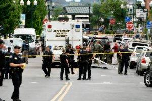 Πυροβολισμοί στο Ντένβερ: Τρεις νεκροί, ανάμεσά τους και ο δράστης - Ειδήσεις - νέα - Το Βήμα Online