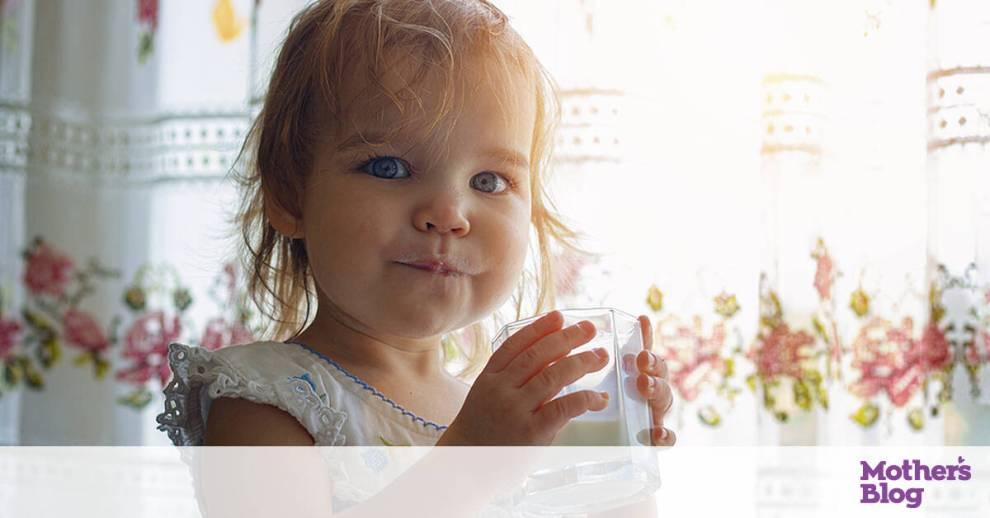 Πόσα γαλακτοκομικά πρέπει να λαμβάνει μέσα στην εβδομάδα ένα παιδί;