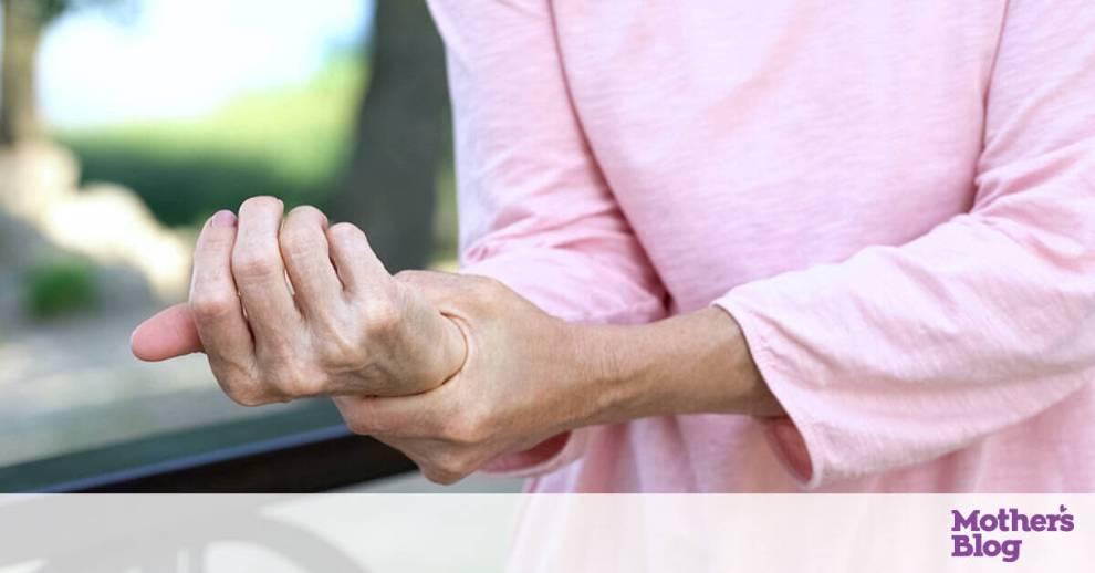 Ρευματοειδής αρθρίτιδα: Φυσικές λύσεις για να μειώσετε τους πόνους (εικόνες)