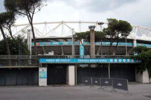 Ρώμη: Εξουδετερώθηκε βόμβα δίπλα στο Ολίμπικο | Ειδήσεις - νέα - Το Βήμα Online