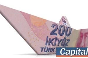 Στο -1,2% η τουρκική λίρα, μετά την 'αποτυχημένη' συνάντηση Μπάιντεν - Ερντογάν