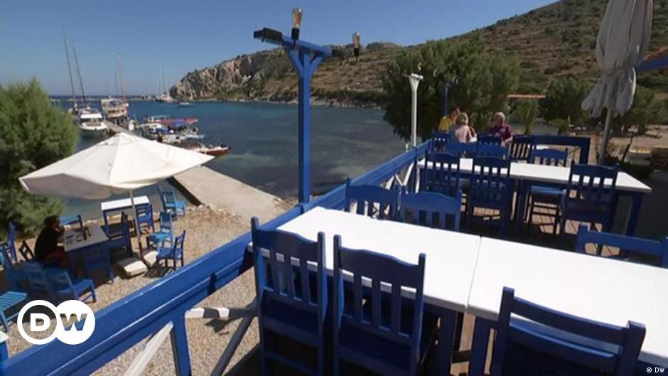 Τουρκία: Πού είναι οι Γερμανοί τουρίστες; | DW | 11.06.2021
