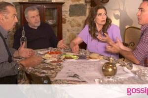 Χαιρέτα μου τον πλάτανο: O Νικόλας συνεχίζει την πίεση στην Κατερίνα