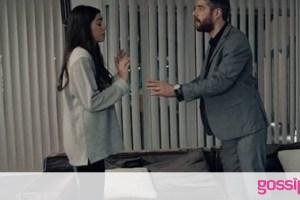 8 λέξεις: Η εξομολόγηση του Μιχαήλ σοκάρει τη Βικτώρια - Πλάνα από το επεισόδιο