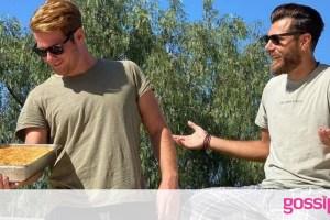 Survivor: Το επικό τρολάρισμα του Μπάρτζη στον James για τα κιλά του! (video)