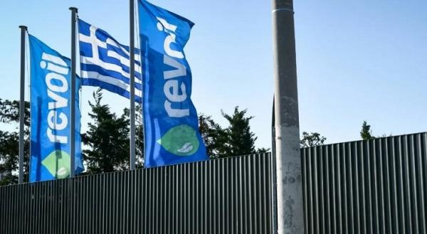 Έκρηξη Βάρη: Η ανακοίνωση της REVOIL για την επίθεση στα γραφεία της