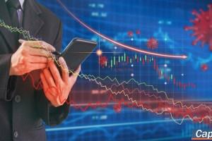 Αγορές: Η μετάλλαξη Δέλτα μολύνει οικονομία-μετοχές
