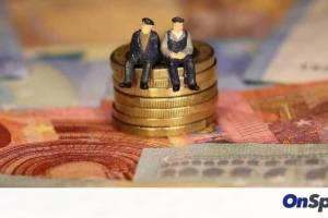 Αναδρομικά: Πώς θα φορολογηθούν - Πόσα θα επιστρέψουν στην Εφορία οι συνταξιούχοι