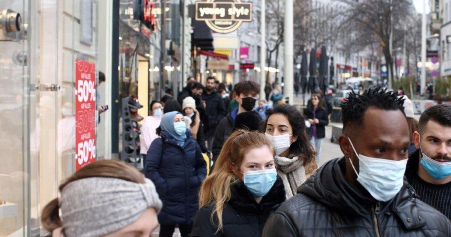 Αυστρία: Θετική επίδραση έχουν στην αγορά εργασίας οι χαλαρώσεις των περιοριστικών μέτρων